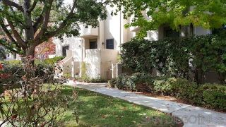 Photo 1: UNIVERSITY CITY Townhome for rent : 2 bedrooms : 8462 Via Sonoma #39 in La Jolla