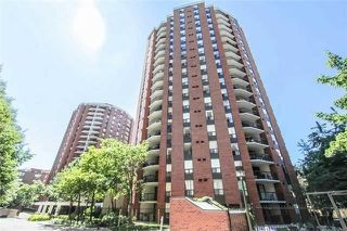 Photo 1: 77 Maitland Pl Unit #1204 in Toronto: Cabbagetown-South St. James Town Condo for sale (Toronto C08)  : MLS®# C4017092