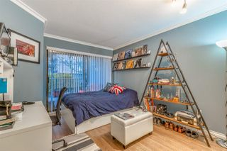 "Photo 15: 115 2968 BURLINGTON Drive in Coquitlam: North Coquitlam Condo for sale in ""THE BURLINGTON"" : MLS®# R2238048"
