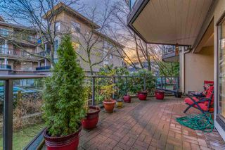 "Photo 18: 115 2968 BURLINGTON Drive in Coquitlam: North Coquitlam Condo for sale in ""THE BURLINGTON"" : MLS®# R2238048"