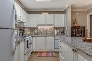"Photo 11: 115 2968 BURLINGTON Drive in Coquitlam: North Coquitlam Condo for sale in ""THE BURLINGTON"" : MLS®# R2238048"