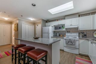 "Photo 9: 115 2968 BURLINGTON Drive in Coquitlam: North Coquitlam Condo for sale in ""THE BURLINGTON"" : MLS®# R2238048"