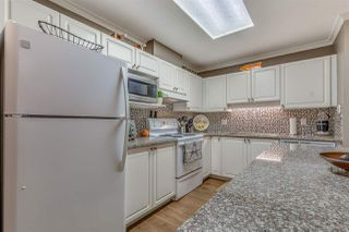 "Photo 10: 115 2968 BURLINGTON Drive in Coquitlam: North Coquitlam Condo for sale in ""THE BURLINGTON"" : MLS®# R2238048"