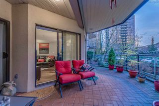 "Photo 17: 115 2968 BURLINGTON Drive in Coquitlam: North Coquitlam Condo for sale in ""THE BURLINGTON"" : MLS®# R2238048"