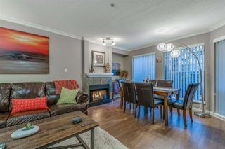 "Photo 5: 115 2968 BURLINGTON Drive in Coquitlam: North Coquitlam Condo for sale in ""THE BURLINGTON"" : MLS®# R2238048"