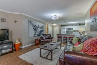 "Photo 7: 115 2968 BURLINGTON Drive in Coquitlam: North Coquitlam Condo for sale in ""THE BURLINGTON"" : MLS®# R2238048"