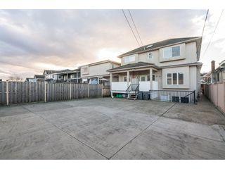 "Photo 18: 6756 RALEIGH Street in Vancouver: Killarney VE House for sale in ""Killarney"" (Vancouver East)  : MLS®# R2238937"