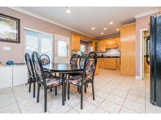 "Photo 8: 6756 RALEIGH Street in Vancouver: Killarney VE House for sale in ""Killarney"" (Vancouver East)  : MLS®# R2238937"