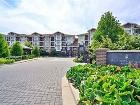 "Photo 1: 312 5788 SIDLEY Street in Burnaby: Metrotown Condo for sale in ""MACPHERSON WALK"" (Burnaby South)  : MLS®# R2240459"