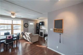 Photo 6: 413 Kildare Avenue West in Winnipeg: West Transcona Residential for sale (3L)  : MLS®# 1803371