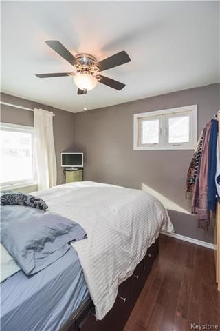 Photo 8: 413 Kildare Avenue West in Winnipeg: West Transcona Residential for sale (3L)  : MLS®# 1803371