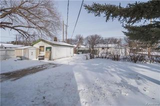 Photo 14: 413 Kildare Avenue West in Winnipeg: West Transcona Residential for sale (3L)  : MLS®# 1803371