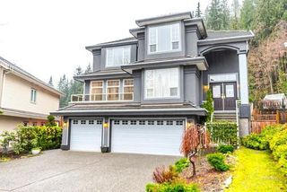 "Photo 1: 3256 MUIRFIELD Place in Coquitlam: Westwood Plateau House for sale in ""WESTWOOD PLATEAU"" : MLS®# R2244100"