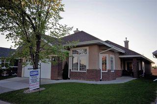 Main Photo: 3 18343 LESSARD Road in Edmonton: Zone 20 Condo for sale : MLS®# E4100899