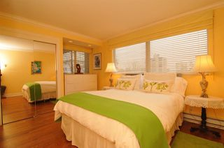Photo 16: 5 1350 W 14TH AVENUE in Vancouver: Fairview VW Condo for sale (Vancouver West)  : MLS®# R2240838