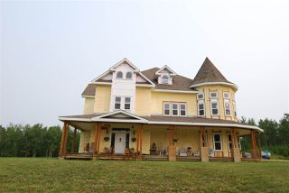 Photo 3: 57013 Highway 777: Rural Barrhead County House for sale : MLS®# E4101193
