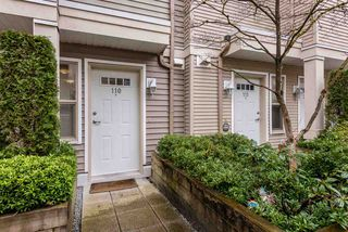 "Photo 2: 110 2432 WELCHER Avenue in Port Coquitlam: Central Pt Coquitlam Townhouse for sale in ""GARDENIA"" : MLS®# R2253875"