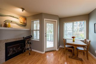 "Photo 9: 110 2432 WELCHER Avenue in Port Coquitlam: Central Pt Coquitlam Townhouse for sale in ""GARDENIA"" : MLS®# R2253875"