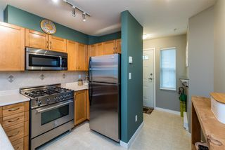 "Photo 3: 110 2432 WELCHER Avenue in Port Coquitlam: Central Pt Coquitlam Townhouse for sale in ""GARDENIA"" : MLS®# R2253875"