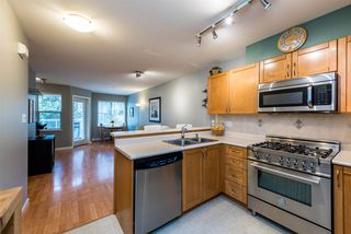 "Photo 5: 110 2432 WELCHER Avenue in Port Coquitlam: Central Pt Coquitlam Townhouse for sale in ""GARDENIA"" : MLS®# R2253875"