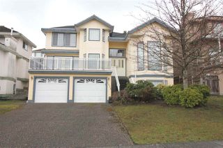 "Photo 1: 2565 JADE Place in Coquitlam: Westwood Plateau House for sale in ""WESTWOOD PLATEAU"" : MLS®# R2254180"