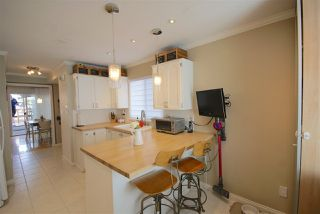 """Photo 5: 9 7171 BLUNDELL Road in Richmond: Brighouse South Townhouse for sale in """"PARC MERLIN"""" : MLS®# R2261227"""
