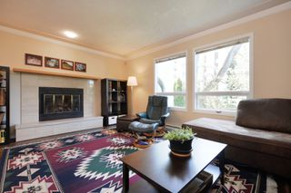 Photo 4: 1720 Leighton Road in VICTORIA: Vi Jubilee Townhouse for sale (Victoria)  : MLS®# 390628