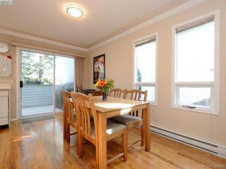 Photo 6: 1720 Leighton Road in VICTORIA: Vi Jubilee Townhouse for sale (Victoria)  : MLS®# 390628