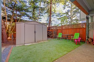 Photo 20: 1720 Leighton Road in VICTORIA: Vi Jubilee Townhouse for sale (Victoria)  : MLS®# 390628