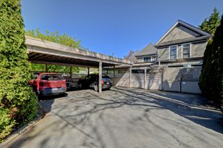 Photo 22: 1720 Leighton Road in VICTORIA: Vi Jubilee Townhouse for sale (Victoria)  : MLS®# 390628