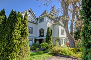 Photo 23: 1720 Leighton Road in VICTORIA: Vi Jubilee Townhouse for sale (Victoria)  : MLS®# 390628