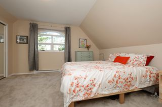 Photo 10: 1720 Leighton Road in VICTORIA: Vi Jubilee Townhouse for sale (Victoria)  : MLS®# 390628