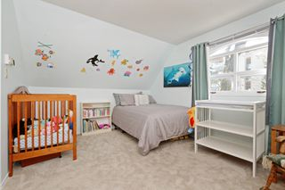 Photo 13: 1720 Leighton Road in VICTORIA: Vi Jubilee Townhouse for sale (Victoria)  : MLS®# 390628