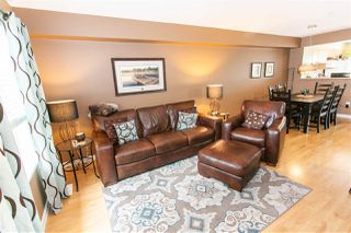 "Photo 3: 8 20540 66 Avenue in Langley: Willoughby Heights Townhouse for sale in ""Amberleigh"" : MLS®# R2264786"