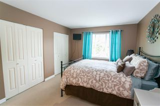"Photo 12: 8 20540 66 Avenue in Langley: Willoughby Heights Townhouse for sale in ""Amberleigh"" : MLS®# R2264786"