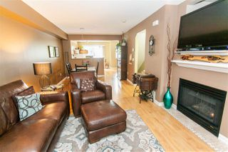 "Photo 4: 8 20540 66 Avenue in Langley: Willoughby Heights Townhouse for sale in ""Amberleigh"" : MLS®# R2264786"