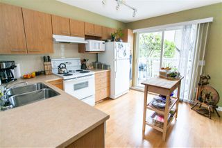 "Photo 7: 8 20540 66 Avenue in Langley: Willoughby Heights Townhouse for sale in ""Amberleigh"" : MLS®# R2264786"