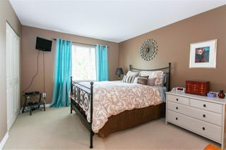 "Photo 11: 8 20540 66 Avenue in Langley: Willoughby Heights Townhouse for sale in ""Amberleigh"" : MLS®# R2264786"