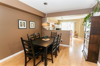 "Photo 5: 8 20540 66 Avenue in Langley: Willoughby Heights Townhouse for sale in ""Amberleigh"" : MLS®# R2264786"