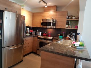 "Photo 2: 417 6628 120 Street in Surrey: West Newton Condo for sale in ""SALUS"" : MLS®# R2265802"