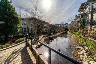 "Photo 12: 417 6628 120 Street in Surrey: West Newton Condo for sale in ""SALUS"" : MLS®# R2265802"