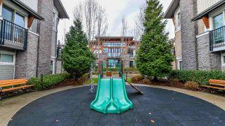 "Photo 16: 417 6628 120 Street in Surrey: West Newton Condo for sale in ""SALUS"" : MLS®# R2265802"