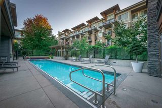 "Photo 17: 417 6628 120 Street in Surrey: West Newton Condo for sale in ""SALUS"" : MLS®# R2265802"