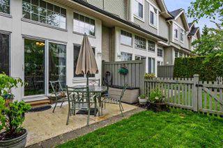 "Photo 17: 33 23343 KANAKA Way in Maple Ridge: Cottonwood MR Townhouse for sale in ""COTTONWOOD GROVE"" : MLS®# R2266559"