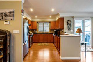 "Photo 6: 33 23343 KANAKA Way in Maple Ridge: Cottonwood MR Townhouse for sale in ""COTTONWOOD GROVE"" : MLS®# R2266559"