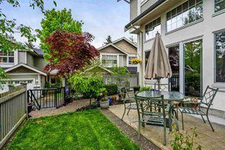 "Photo 18: 33 23343 KANAKA Way in Maple Ridge: Cottonwood MR Townhouse for sale in ""COTTONWOOD GROVE"" : MLS®# R2266559"