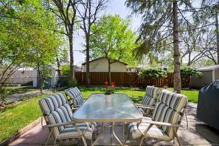 Photo 19: 18 Wakefield Bay in Winnipeg: Pulberry Residential for sale (2C)  : MLS®# 1812637