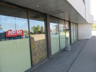Main Photo: 0 NA 0 NA Trail NW in Edmonton: Zone 40 Business for sale : MLS®# E4112108