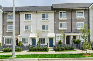 "Photo 3: 13 8476 207A Street in Langley: Willoughby Heights Townhouse for sale in ""YORK By Mosaic"" : MLS®# R2272290"