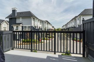 "Photo 17: 13 8476 207A Street in Langley: Willoughby Heights Townhouse for sale in ""YORK By Mosaic"" : MLS®# R2272290"